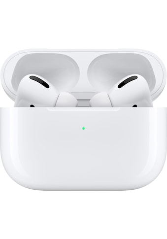 Apple »AirPods Pro mit Wireless Case« In - Ear - Kopfhörer kaufen