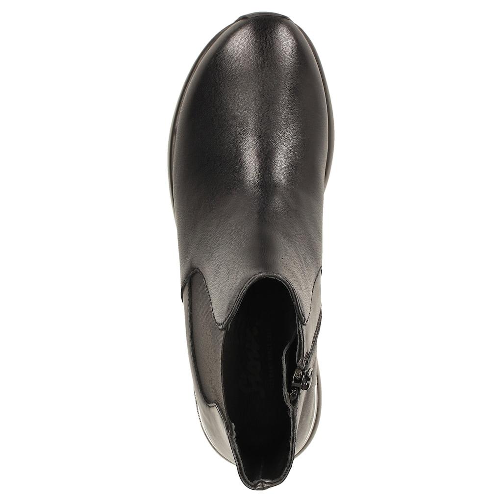 SIOUX Stiefelette »Malosika-708«