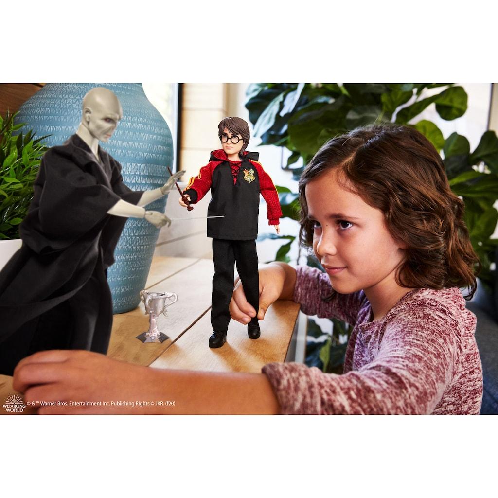 Mattel® Anziehpuppe »Lord Voldemort und Harry Potter«