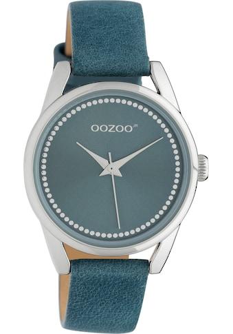 OOZOO Quarzuhr »JR307« kaufen