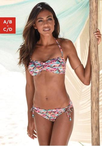 Venice Beach Bandeau - Bikini kaufen