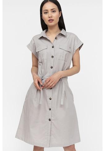 Finn Flare Jerseykleid, in Midi-Länge kaufen