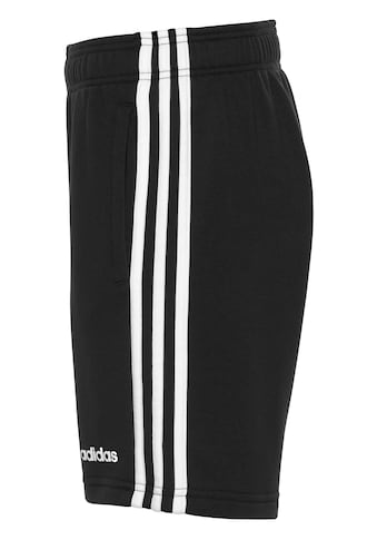 adidas Performance Trainingsshorts »ESSENTIALS 3-STREIFEN KNIT« kaufen