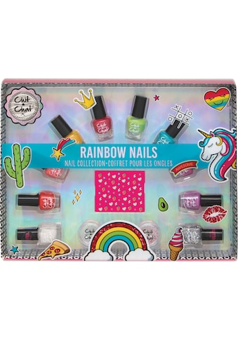 "Nagellack - Set ""Chit Chat  -  Rainbow Nails"", 12 - tlg. kaufen"