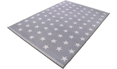 Teppich, »Sternenhimmel«, Andiamo, rechteckig, Höhe 5 mm, maschinell getuftet kaufen