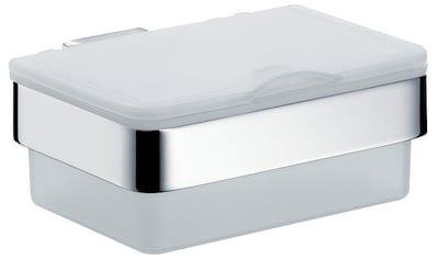 EMCO Feuchttücherbox »Loft«, chrom kaufen