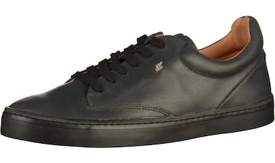 Boxfresh Sneaker »Glattleder« kaufen