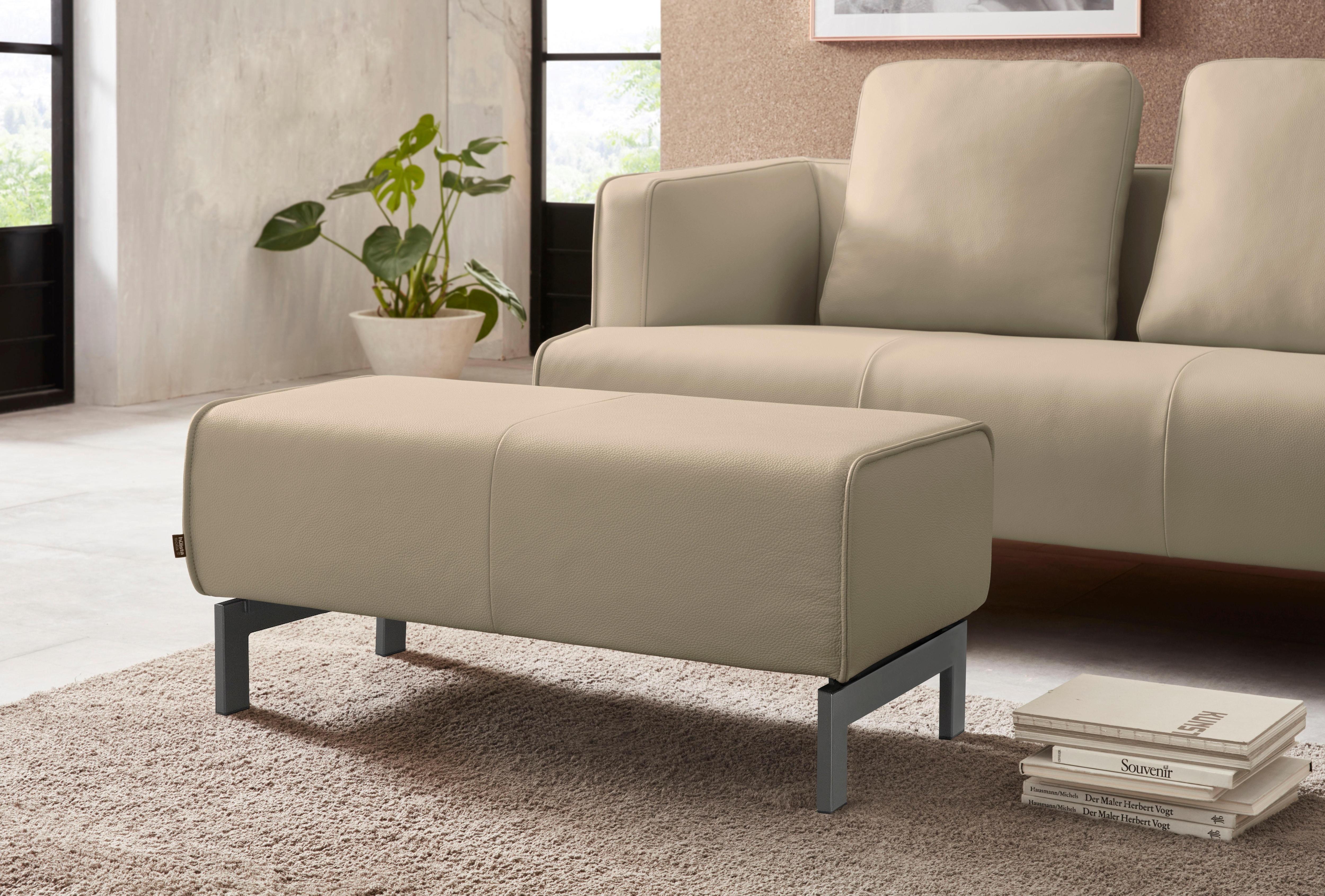 sofa hocker leder excellent wohnzimmer hocker elegant joop lounge sessel joop sofa loft in. Black Bedroom Furniture Sets. Home Design Ideas