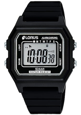 LORUS Chronograph »Lorus Sport, R2305NX9« kaufen