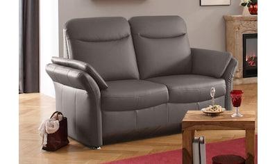 DELAVITA 2-Sitzer »Tahoma«, mit Armteilverstellung, Federkern kaufen