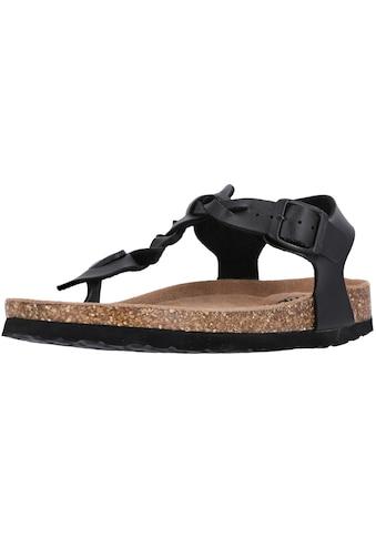 CRUZ Sandale »Marikina«, aus hochwertigen Materialien kaufen
