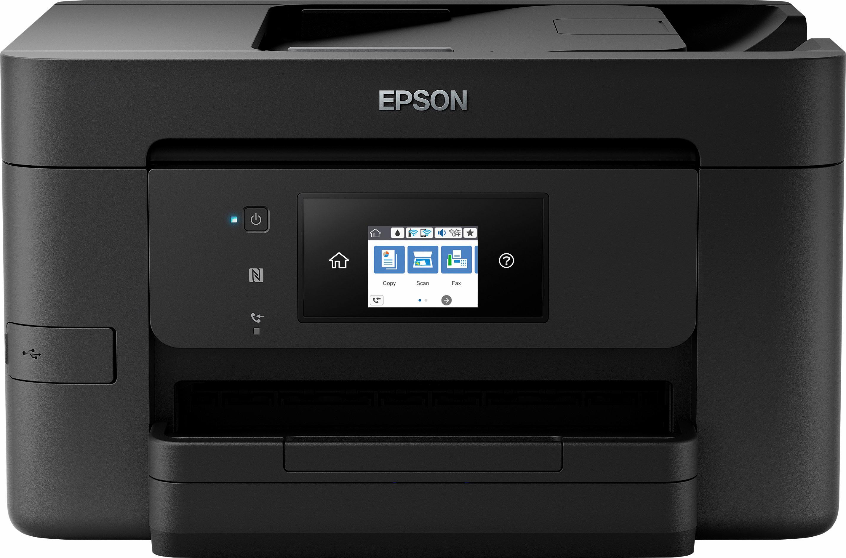 Epson »WorkForce Pro WF-4720DWF« Multifunktionsdrucker ...
