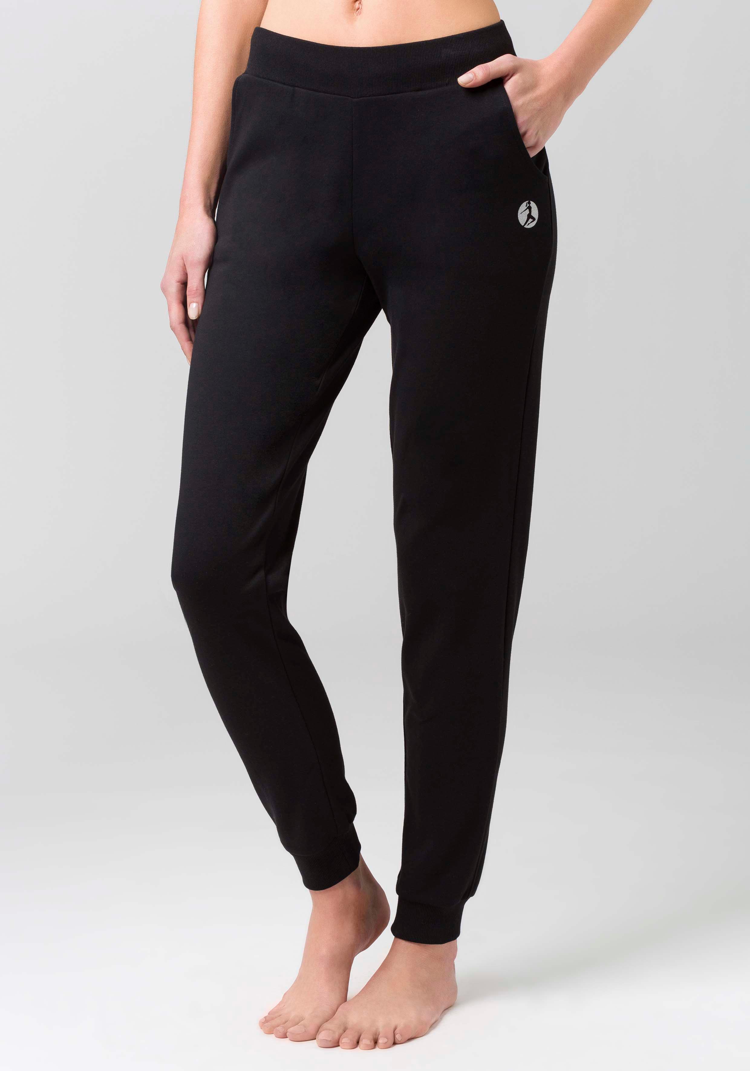 LASCANA ACTIVE Jogginghose | Sportbekleidung > Sporthosen > Jogginghosen | Lascana Active