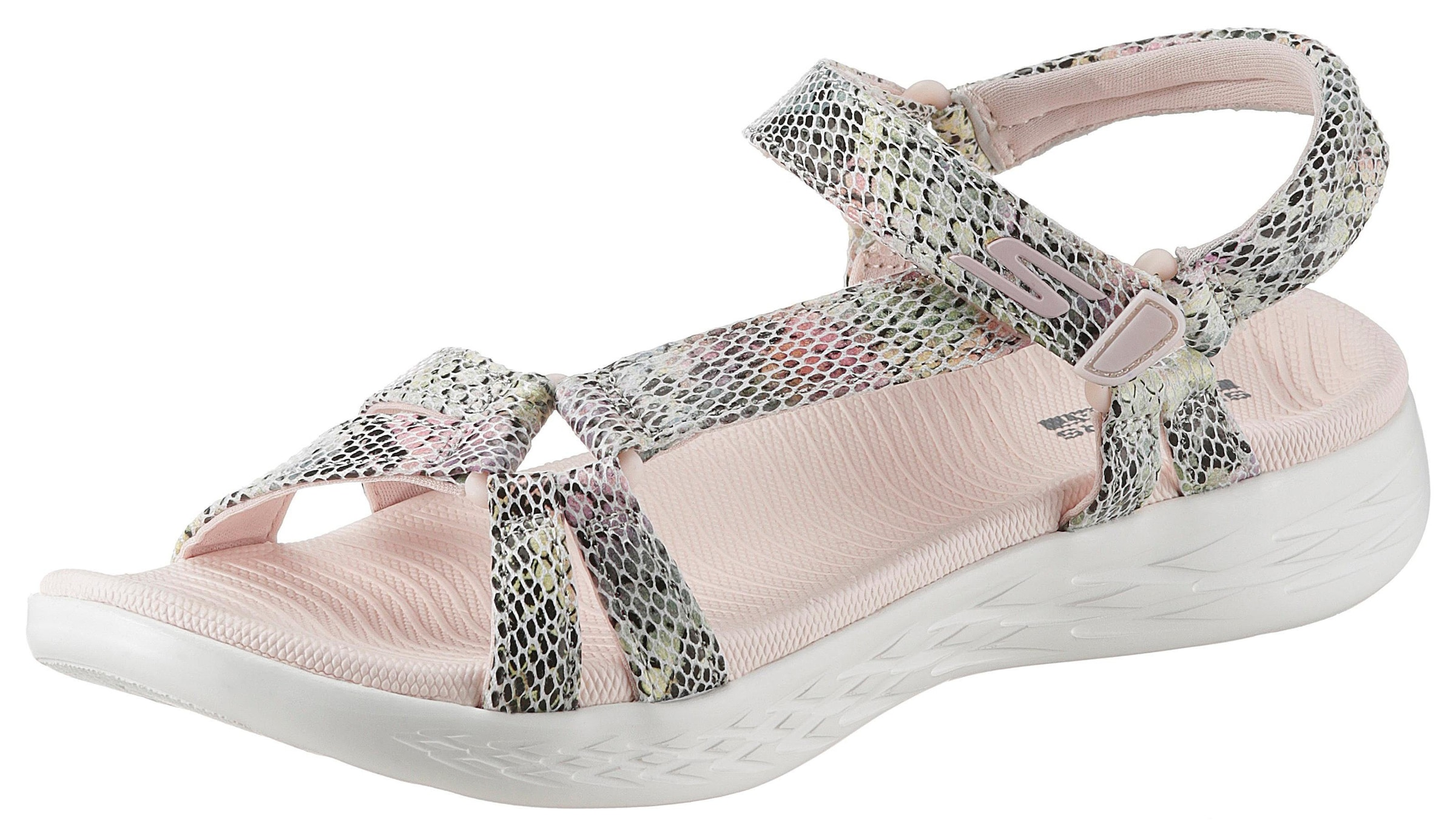 Skechers Sandale »On the Go 600 Boa« online kaufen | BAUR