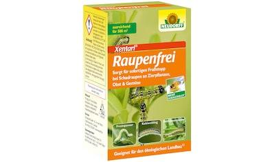 NEUDORFF Insektenvernichter »Raupenfrei Xentari«, 25 g kaufen