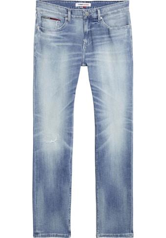 Tommy Jeans Slim-fit-Jeans »SCANTON SLIM Dynamic« kaufen
