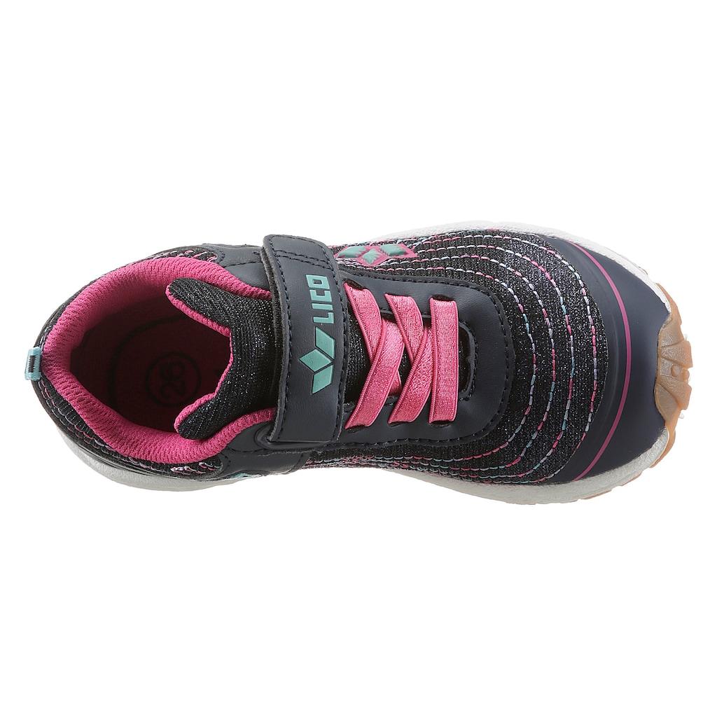 Lico Sneaker »Barney VS«, mit modischem Farbverlauf
