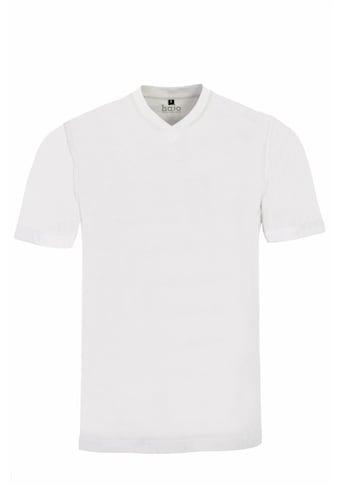 Hajo T - Shirt Doppelpack V - Ausschnitt kaufen