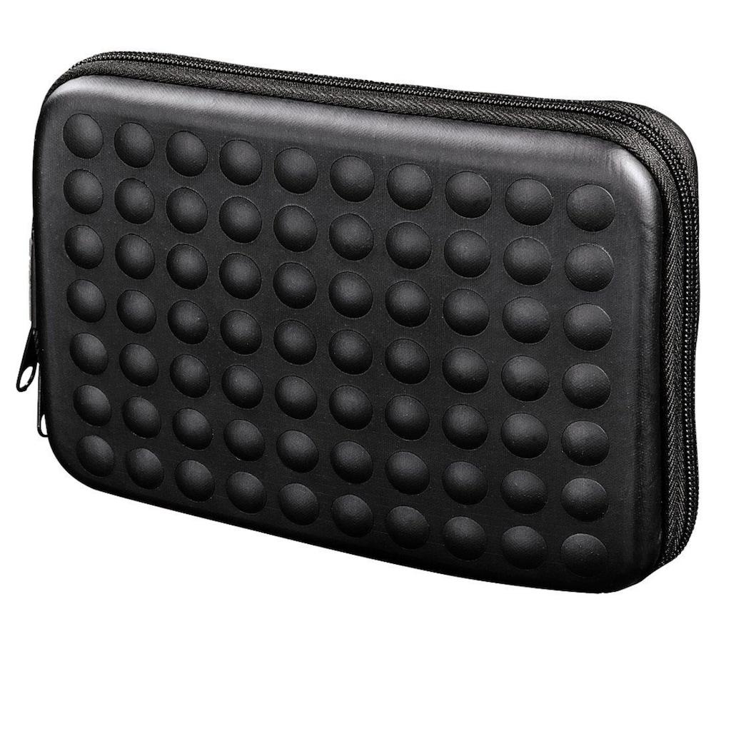 Hama Navi Tasche für 7 Zoll 17,8 cm, universell