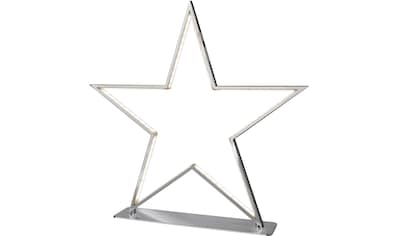 SOMPEX LED Stern »LUCY«, Warmweiß, Höhe 50 cm kaufen