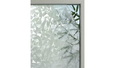 Fensterfolie, »Graphic 50«, GARDINIA, halbtransparent kaufen