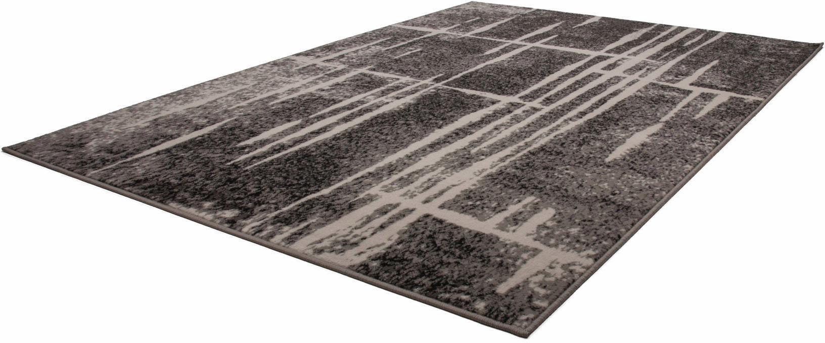 Teppich Roh! 3010 Kayoom rechteckig Höhe 10 mm