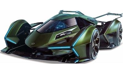 Maisto® Sammlerauto »Lamborghini V12 Vision Grand Turismo«, 1:18 kaufen