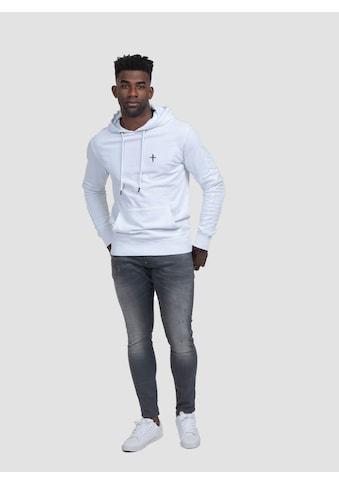 Key Largo Kapuzensweatshirt, mit großem Rückenprint kaufen