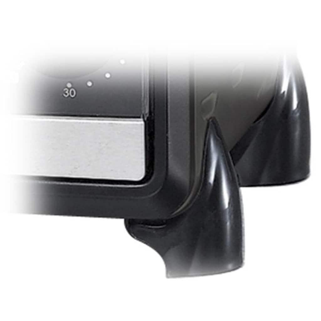 Rommelsbacher Minibackofen »BG 1550 Back/Grill-Ofen«, Umluft, 1550 W