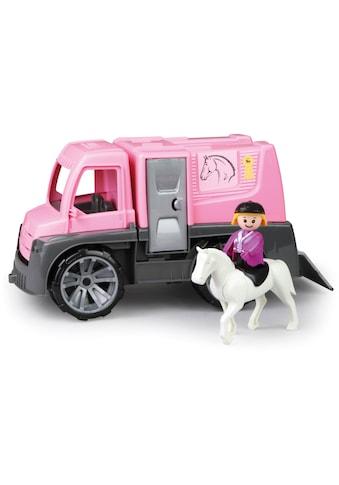 "Lena® Spielzeug - Transporter ""Truxx, Pferdetransporter"" kaufen"