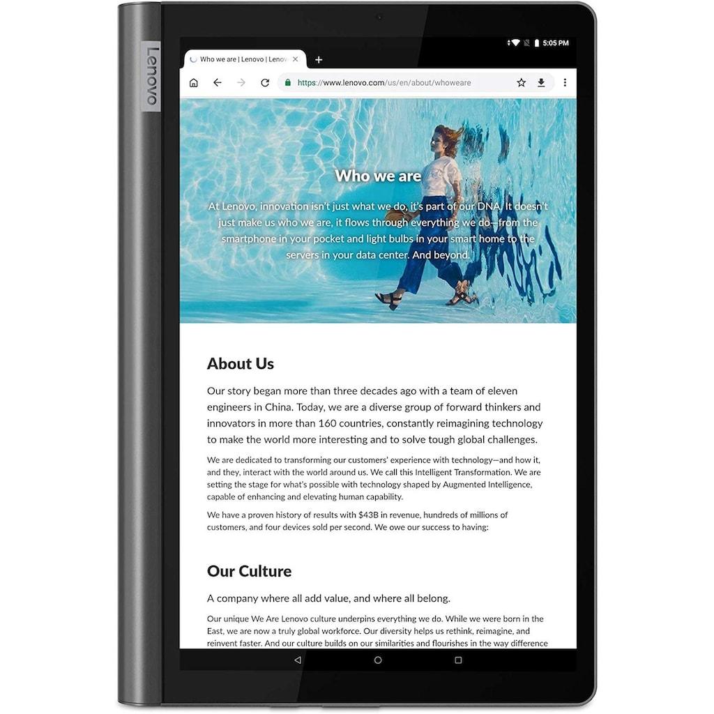 Lenovo Tablet »Lenovo YT-X705F«