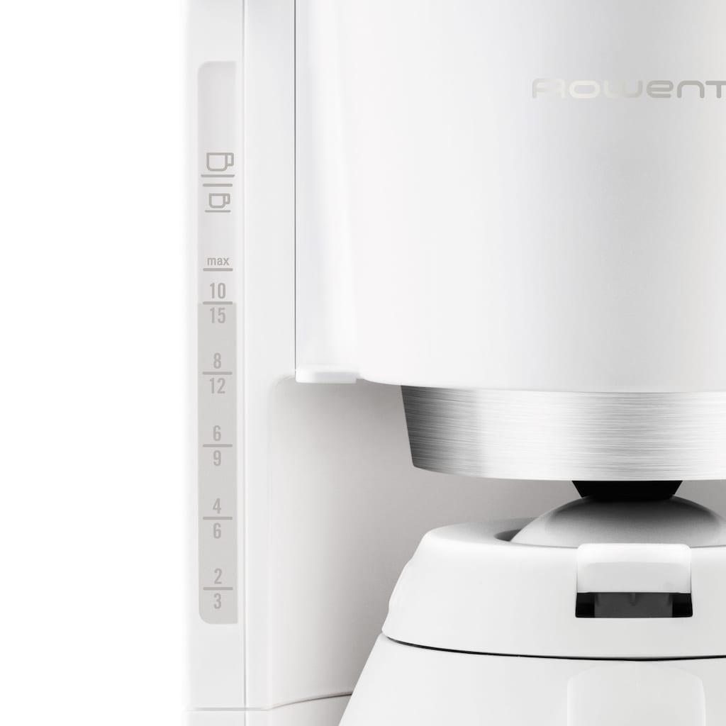 Rowenta Filterkaffeemaschine »CT3811 Adagio«, 1x4