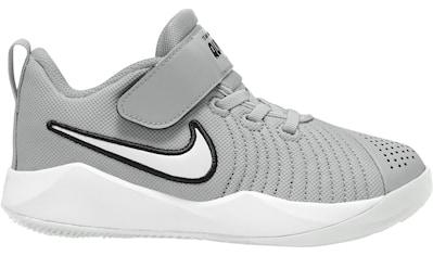 Nike Basketballschuh »TEAM HUSTLE QUICK 2« kaufen