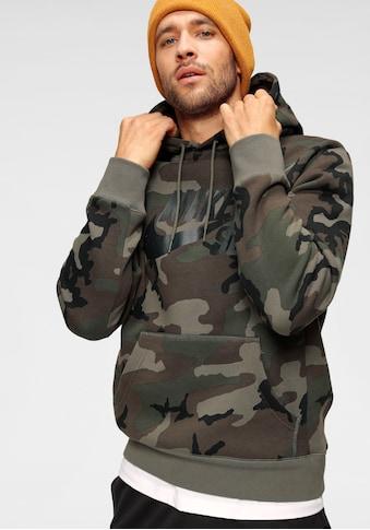 Nike SB Kapuzensweatshirt »Camo Skate Hoodie« kaufen