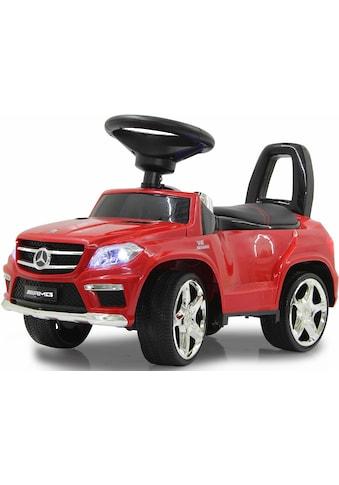"Jamara Rutscherauto ""JAMARA KIDS Mercedes GL63 AMG rot"" kaufen"