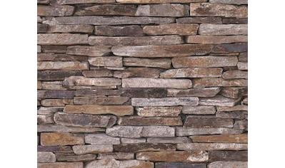 living walls Bordüre »pop.up Panel 3D«, Steinoptik, Naturstein, selbstklebend kaufen