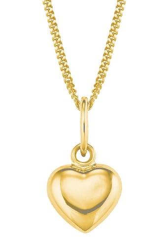 Amor Kette mit Anhänger »Herz, 2013969« kaufen