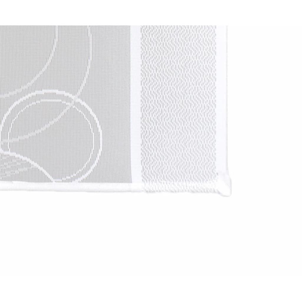 VHG Schiebegardine »Aura«, gerader Abschluss