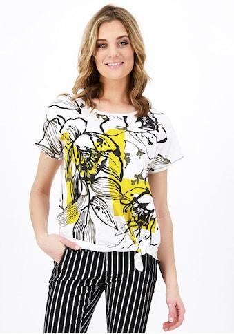 Monari Kurzarmshirt kaufen