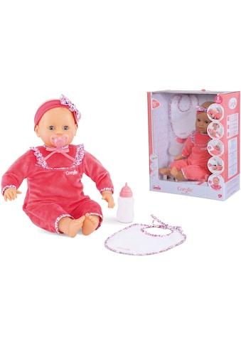 Corolle® Babypuppe »Lila Chérie«, mit Vanilleduft kaufen