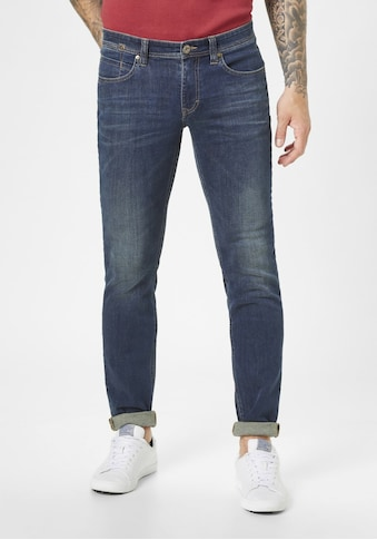 Paddock's 5-Pocket-Jeans »DEAN«, modern, Motion&Comfort kaufen