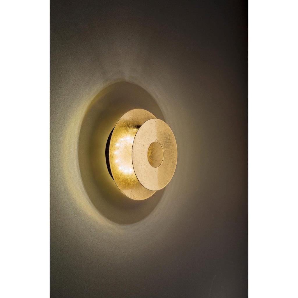 ACTION by WOFI Wandleuchte »AFIR«, LED-Board, Warmweiß