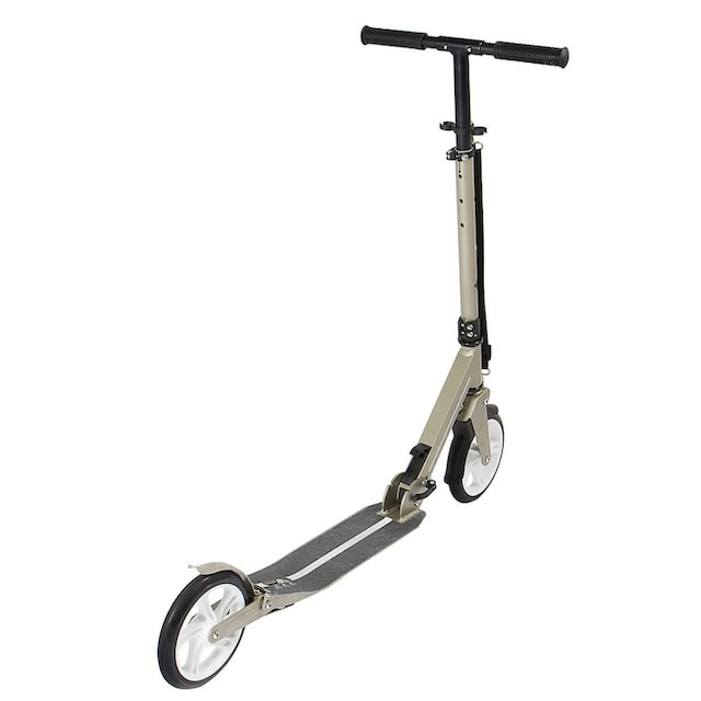 SportPlus Scooter »Titan SP-SC-102« (Set, mit Tragegurt)