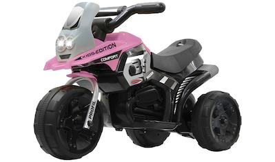 JAMARA Elektro - Kindertrike »Racer«, für Kinder ab 3 Jahre, 6 V kaufen