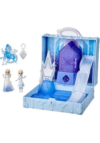"""Hasbro Puppenhaus """"Die Eiskönigin 2 Pop - Up Ahtohallan Abenteuer"""" kaufen"""