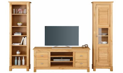 Home affaire Wohnwand »Rauna« (Set, 3 - tlg) kaufen