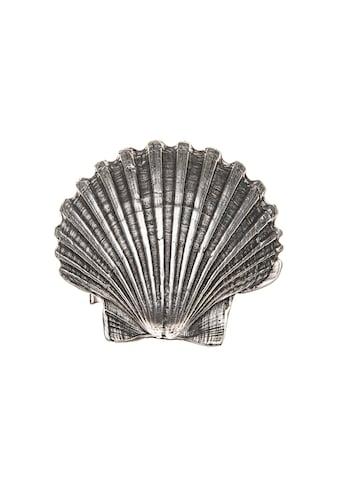 CASSANDRA Gürtelschnalle »Ocean«, in maritimer Jakobsmuschelform kaufen
