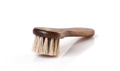 Solitaire Schuhputzbürste »Tiegelbürste«, Gleichmäßiges Auftragen von Schuhcreme kaufen