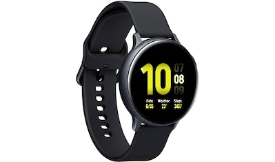 "Samsung Smartwatch »Galaxy Watch Active2 44mm - LTE« (3,45 cm/1,4 "", Tizen OS kaufen"