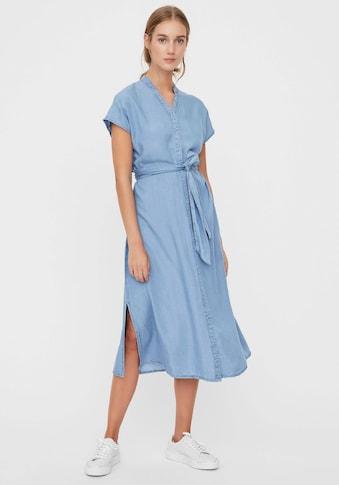 Vero Moda Jeanskleid »VMSAGA« kaufen